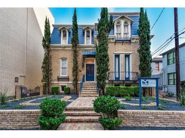 1802 Lavaca St, Austin, TX 78701 (#1530950) :: Papasan Real Estate Team @ Keller Williams Realty