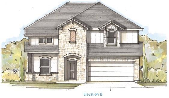 238 Freeman Ranch St, Leander, TX 78641 (#1533017) :: 12 Points Group