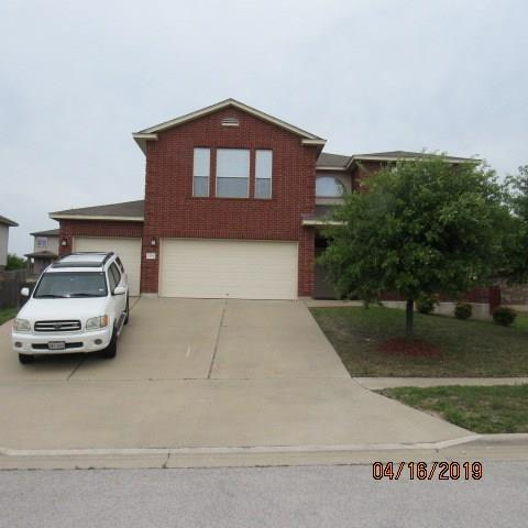 2301 Griffin Dr, Other, TX 76522 (#1534243) :: Papasan Real Estate Team @ Keller Williams Realty