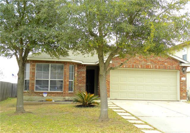 203 Altamont St, Hutto, TX 78634 (#1539447) :: RE/MAX Capital City