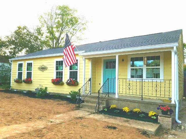 402 N Georgetown, Round Rock, TX 78664 (#1540563) :: Watters International