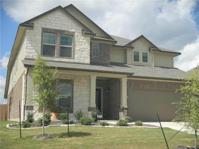 370 Timbleweed Dr, Kyle, TX 78640 (#1549455) :: Papasan Real Estate Team @ Keller Williams Realty