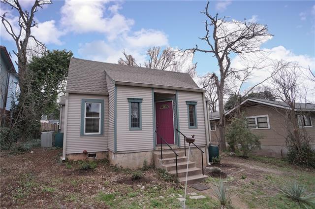 2118 Glendale Pl, Austin, TX 78704 (#1552673) :: Forte Properties