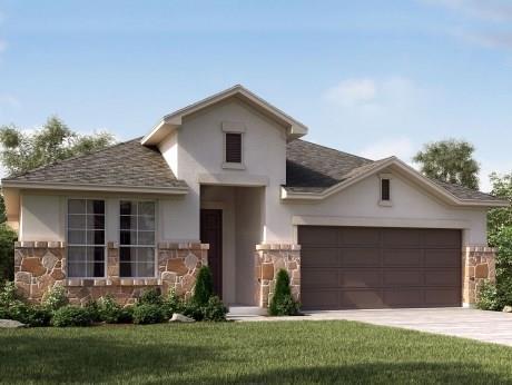5624 Sambuco St, Round Rock, TX 78665 (#1554842) :: The ZinaSells Group