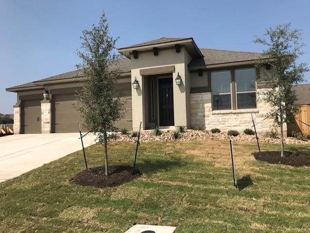 112 Scenic Hills Cir, Georgetown, TX 78628 (#1556522) :: R3 Marketing Group