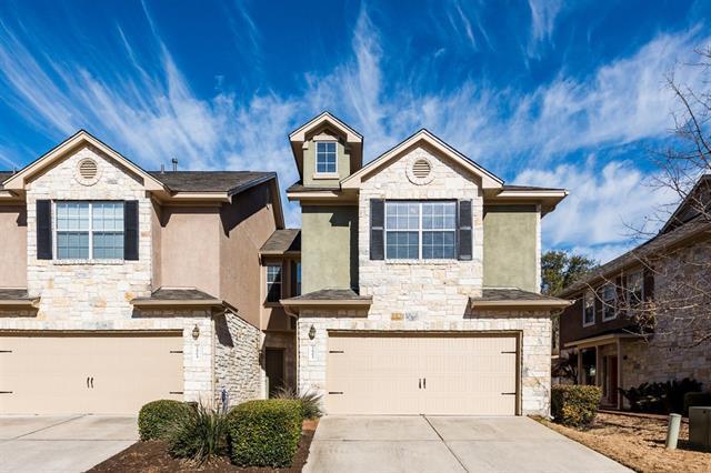 700 Mandarin Flyway #1805, Cedar Park, TX 78613 (#1559360) :: Austin International Group LLC