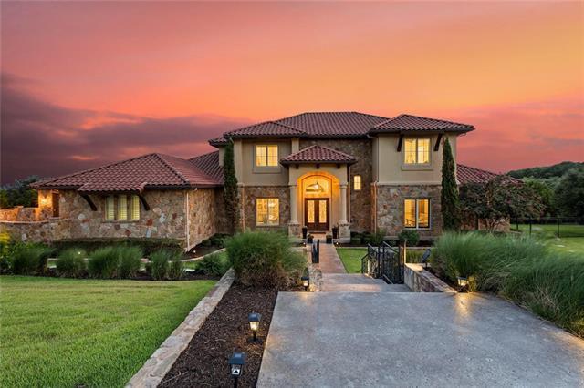 4223 Lago Viento, Austin, TX 78734 (#1560957) :: Forte Properties