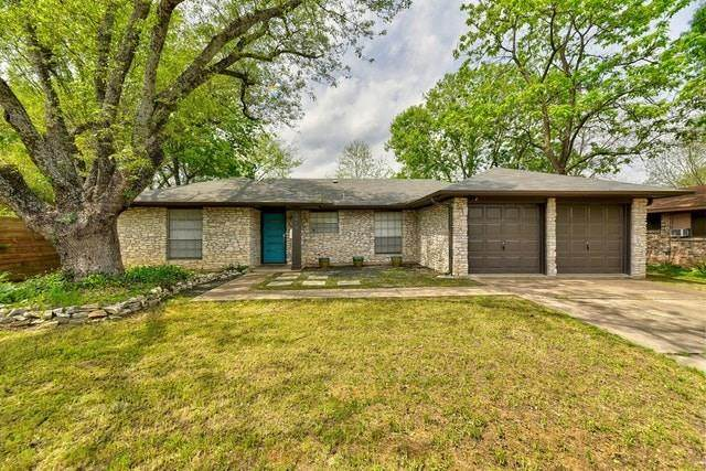 5414 Hunters Gln, Austin, TX 78745 (#1568830) :: The Summers Group