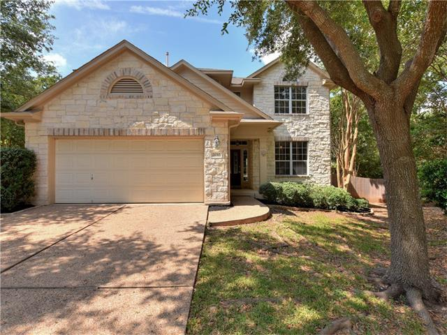 2030 Kimbrook Dr, Round Rock, TX 78681 (#1569508) :: The Heyl Group at Keller Williams