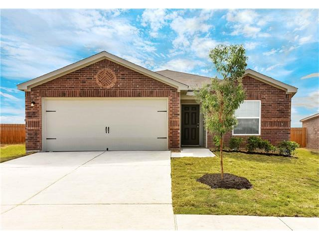 204 Continental Ave, Liberty Hill, TX 78642 (#1572356) :: The ZinaSells Group