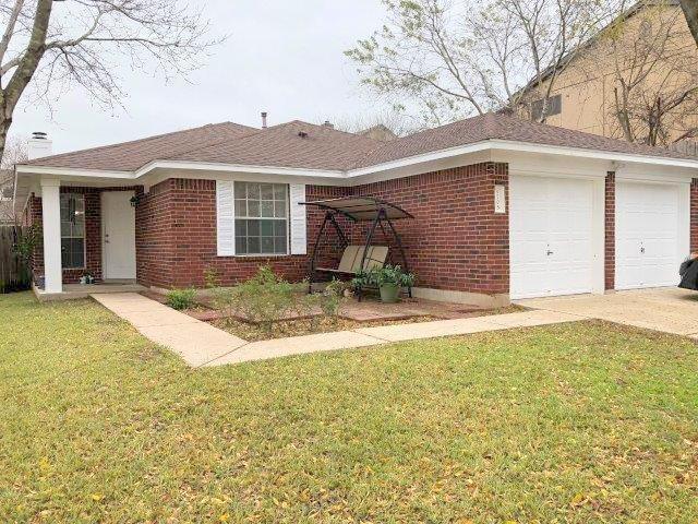9705 Dalewood Dr, Austin, TX 78729 (#1574298) :: Watters International