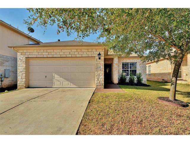 248 Housefinch Loop, Leander, TX 78641 (#1574695) :: The Gregory Group