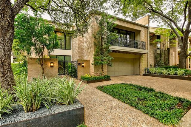 3213 Tarryhollow Dr, Austin, TX 78703 (#1578785) :: Austin International Group LLC