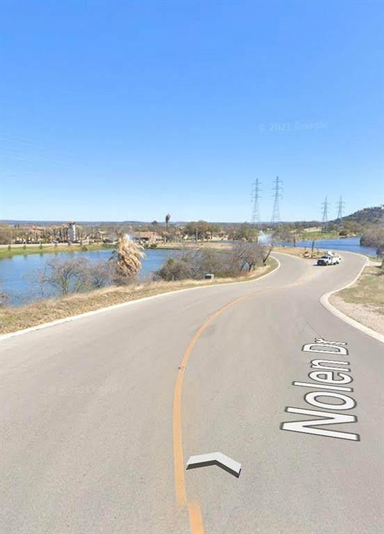309 Clayton Nolen Dr, Horseshoe Bay, TX 78657 (#1579813) :: Papasan Real Estate Team @ Keller Williams Realty