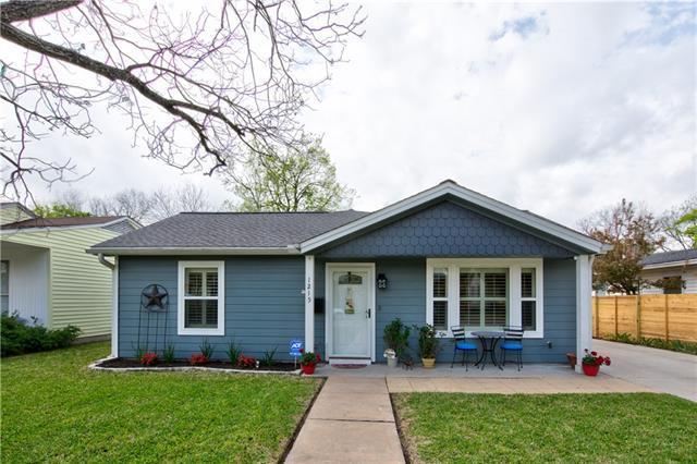 1215 Richcreek Rd, Austin, TX 78757 (#1580312) :: Forte Properties