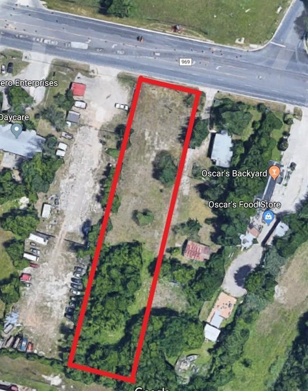 6207 Fm 969, Austin, TX 78724 (#1580592) :: Papasan Real Estate Team @ Keller Williams Realty