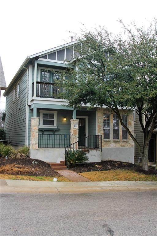 Austin, TX 78741 :: Green City Realty