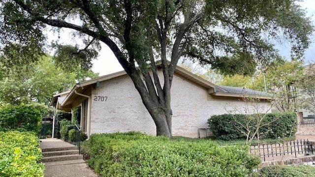 2707 Townes Ln, Austin, TX 78703 (#1586969) :: Papasan Real Estate Team @ Keller Williams Realty