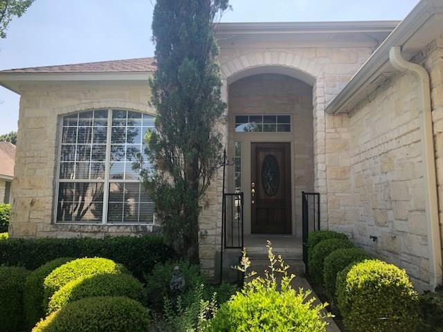4015 Sable Oaks Dr, Round Rock, TX 78664 (#1591989) :: Watters International