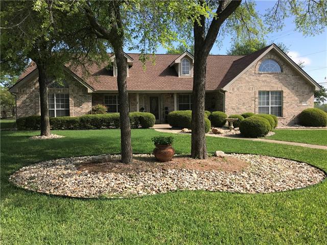 102 Stacey Ln, Georgetown, TX 78628 (#1595908) :: Forte Properties