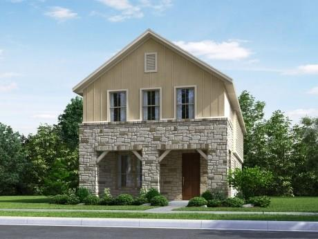 2917 Harvester Ln, Round Rock, TX 78664 (#1597179) :: Kevin White Group