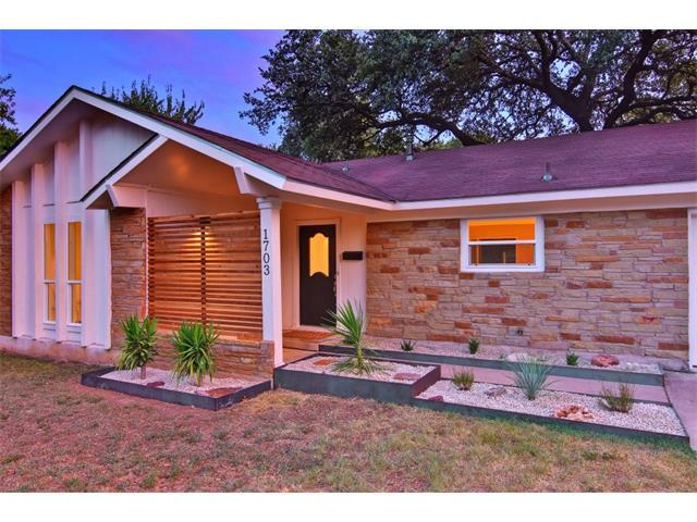 1703 Inverness Blvd, Austin, TX 78745 (#1597518) :: Watters International