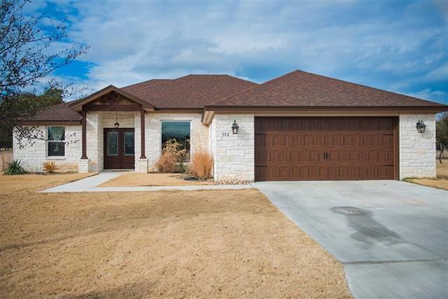 132 Rachel Loop, Burnet, TX 78611 (#1603926) :: Forte Properties