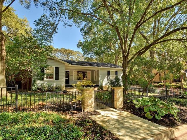 2900 Cherry Ln, Austin, TX 78703 (#1604904) :: Papasan Real Estate Team @ Keller Williams Realty