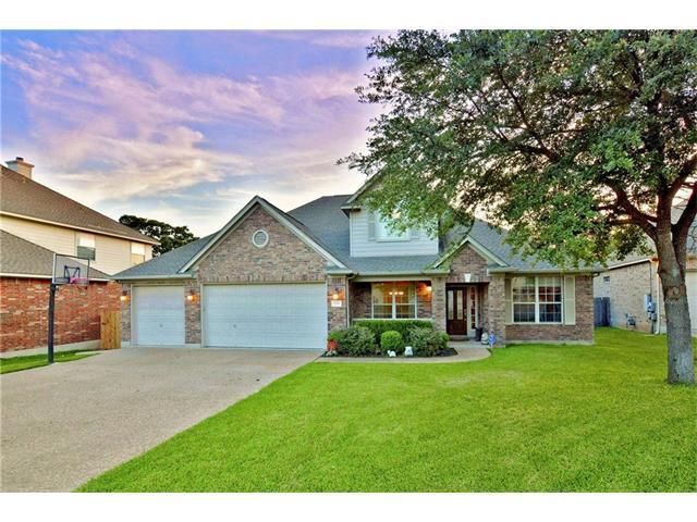 1705 Catchfly Cv, Cedar Park, TX 78613 (#1607219) :: Forte Properties