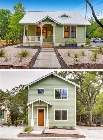 1700 Kenwood Ave, Austin, TX 78704 (#1607682) :: Forte Properties