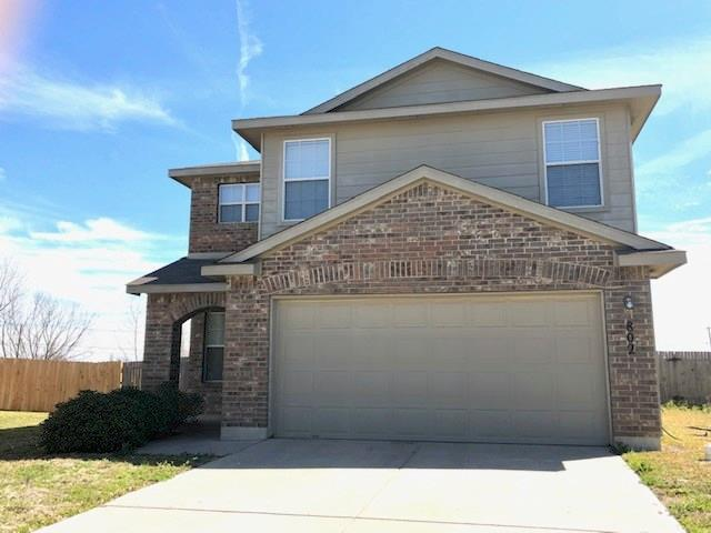 802 Perseus Dr, Killeen, TX 76542 (#1610226) :: RE/MAX Capital City