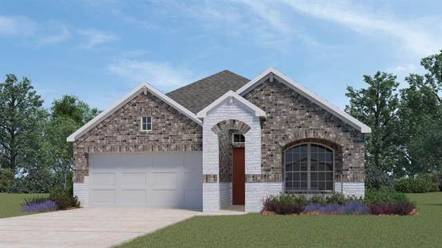 14012 Sage Blossom Dr, Manor, TX 78653 (#1614703) :: R3 Marketing Group