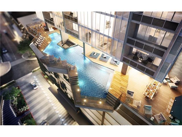 301 West Ave #2903, Austin, TX 78701 (#1614796) :: Papasan Real Estate Team @ Keller Williams Realty