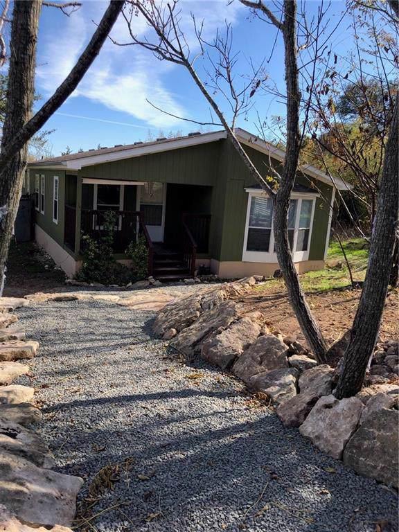 7705 Williamson Creek Dr, Austin, TX 78736 (#1624180) :: The Heyl Group at Keller Williams