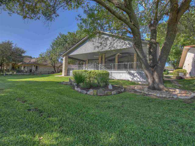 109 Millwood, Horseshoe Bay, TX 78657 (#1625741) :: RE/MAX Capital City