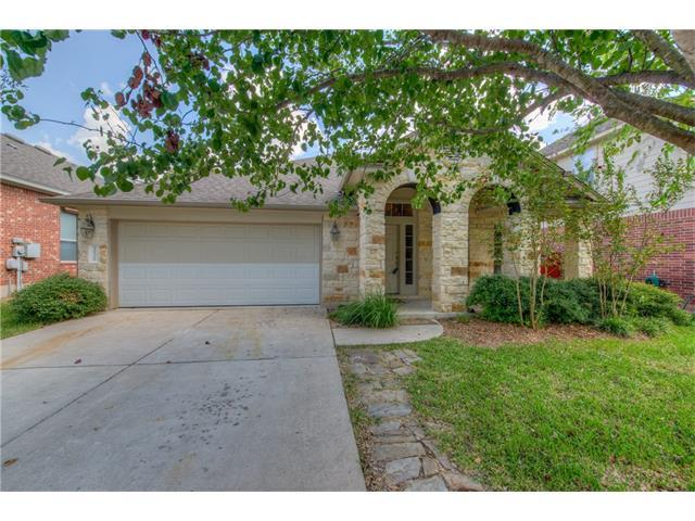 10321 Big Thicket Dr, Austin, TX 78747 (#1626460) :: Kevin White Group
