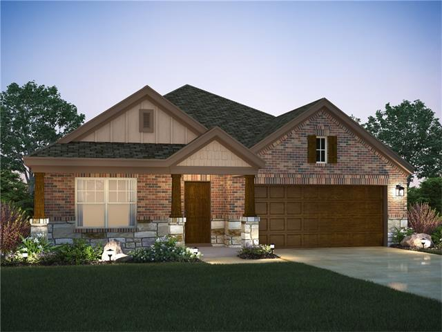 2933 Diego Dr, Round Rock, TX 78665 (#1629152) :: The Heyl Group at Keller Williams