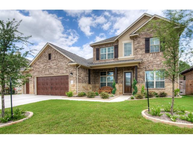 3206 Vaquero Ln, Cedar Park, TX 78641 (#1629180) :: Forte Properties