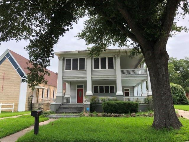 334 Green St, Rockdale, TX 76567 (#1636613) :: RE/MAX Capital City