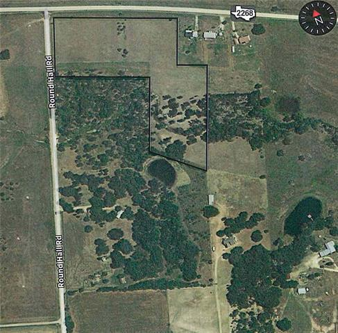 18421 Round Hall Rd., Holland, TX 76543 (#1637596) :: The ZinaSells Group