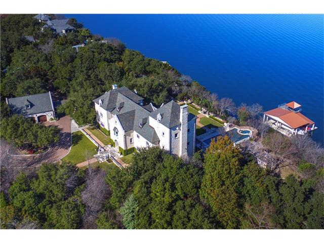 4521 Commanders Point Dr, Austin, TX 78734 (#1640752) :: Forte Properties