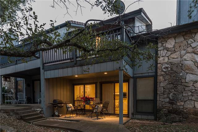 307 Crestview #5, Horseshoe Bay, TX 78657 (#1648467) :: Forte Properties