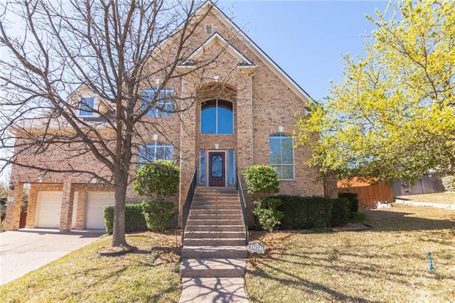 12021 Portobella Dr, Austin, TX 78732 (#1658766) :: KW United Group
