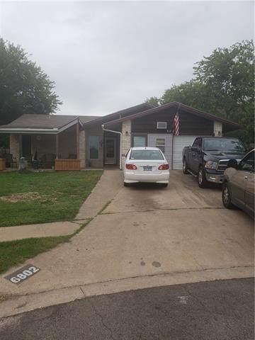 6802 Loire Ct, Austin, TX 78744 (#1659209) :: Front Real Estate Co.