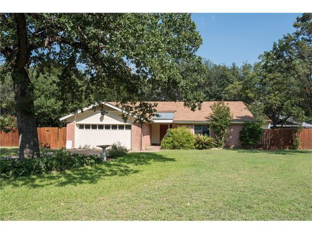 1608 Plateau Rdg, Cedar Park, TX 78613 (#1665256) :: Papasan Real Estate Team @ Keller Williams Realty