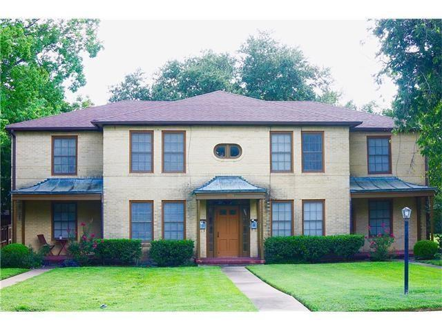 1703 Summit View Pl, Austin, TX 78703 (#1667482) :: The Gregory Group