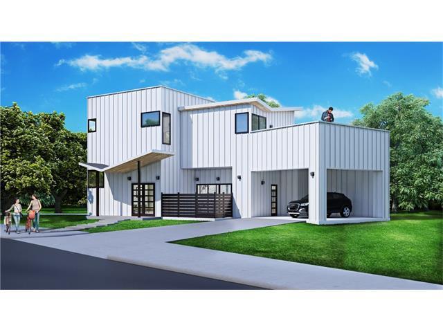 1204 Reagan Ter, Austin, TX 78704 (#1672261) :: Forte Properties