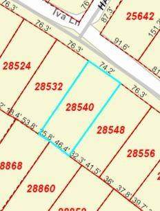 Lot 551 Kaaawa Ln, Bastrop, TX 78602 (#1672731) :: Papasan Real Estate Team @ Keller Williams Realty