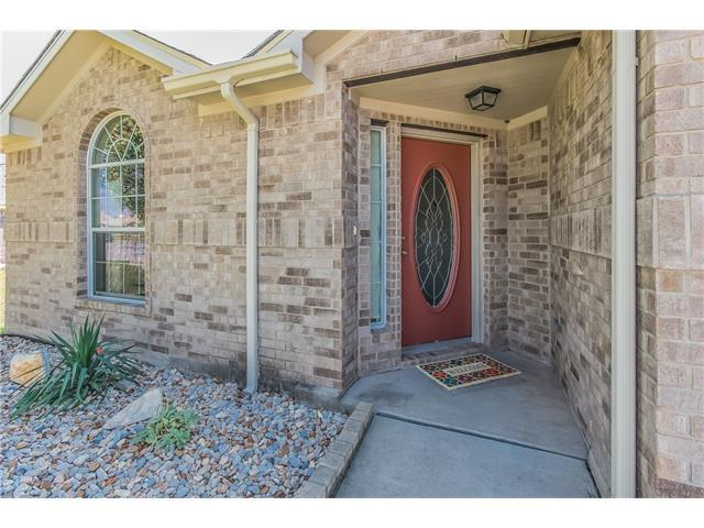 409 Richards Dr, Hutto, TX 78634 (#1673837) :: Forte Properties