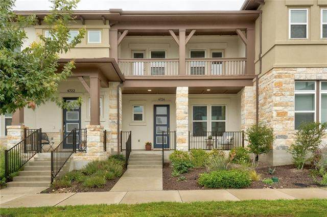 4724 Vaughan St, Austin, TX 78723 (#1675631) :: The Perry Henderson Group at Berkshire Hathaway Texas Realty